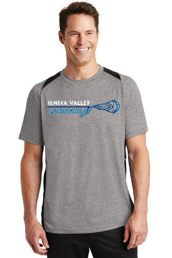 SVBLAX-Performance Contender Shirt