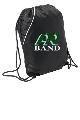 PRBand-Cinch Bag