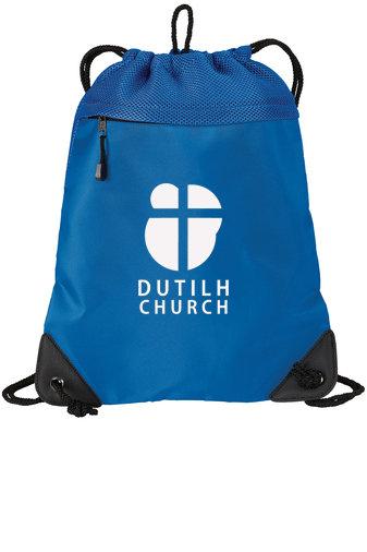 DutilhChurch-Cinch Bag