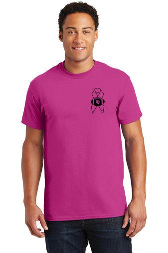 SVFootball.-Pink Short Sleeve Shirt