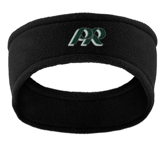PRHS-Fleece Headband-PR Design