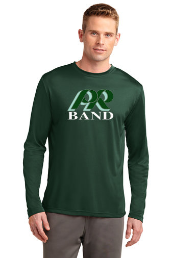 PRBand-Long Sleeve Dri Fit