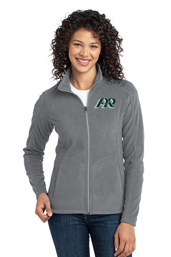 PRWexford-Women's Full Zip Fleece Jacket