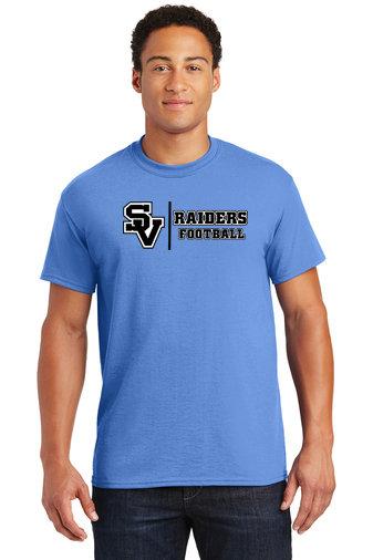 SVJuniorFootball-Short Sleeve Shirt