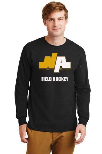 NAFH-Long Sleeve Shirt