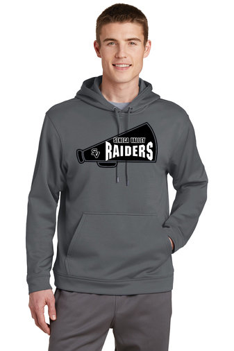 SVJuniorFootball-Performance Hoodie-Cheer Logo 2