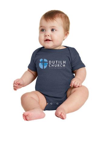 DutilhChurch-Baby Onesie