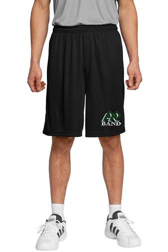 PRBand-Mesh Shorts