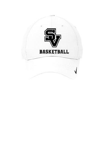SVBBBall-Nike Adjustable Hat