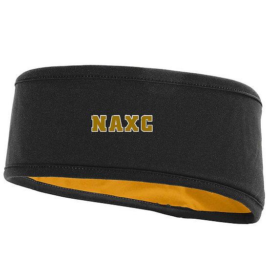 NAXC-Reversible Fleece Headband