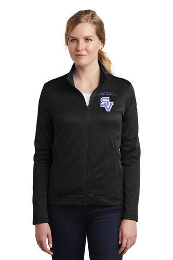 SVFootball-Nike Women's Full Zip Jacket