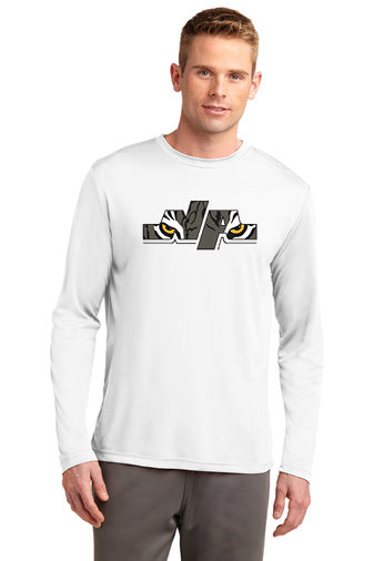 NAFH-Long Sleeve Dri Fit-Eye Logo