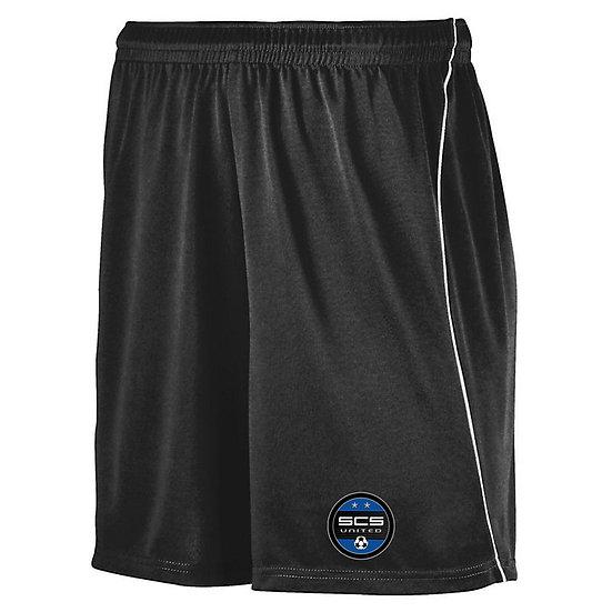 SCS-Athletic Shorts