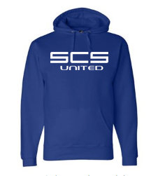 SCS-J America Premium Hoodie