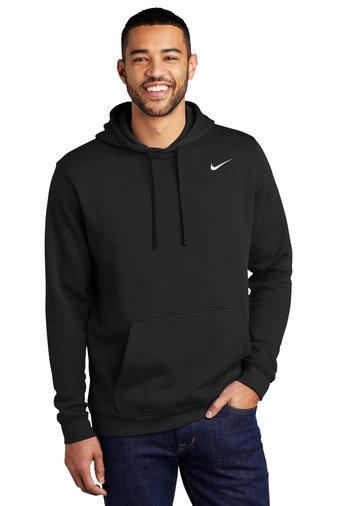 SVFootball-Nike Hoodie