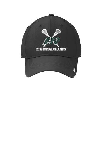 PR WPIAL Champs-Nike Hat