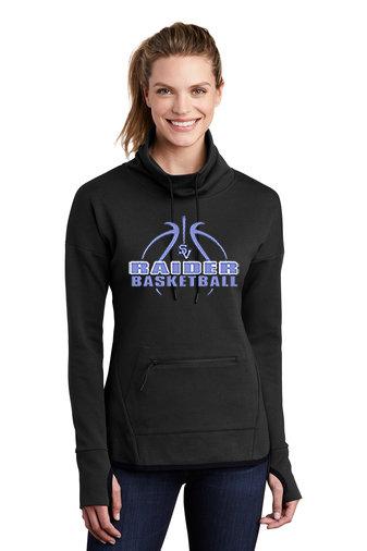 SVBBBall-Women's Triumph Hoodie-Logo 2