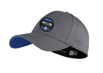SCS-New Era Flex Fit Hat