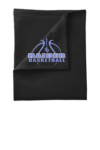 SVBBBall-Stadium Blanket