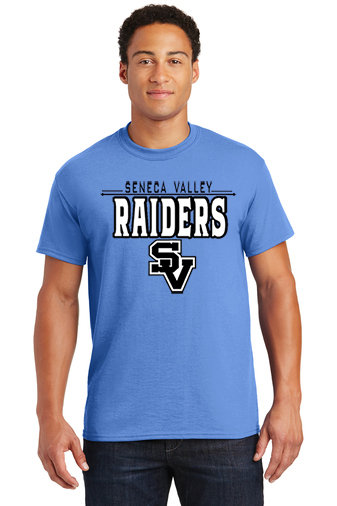 SVEvansCity-Short Sleeve Shirt