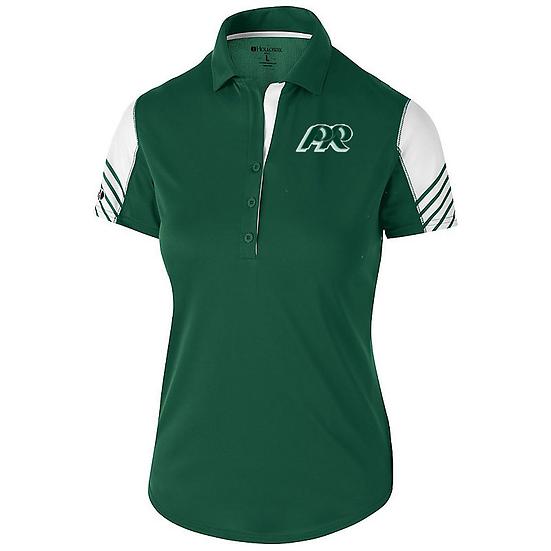 PRHance-Women's Arc Polo