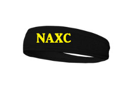 NAXC-Athletic Headband