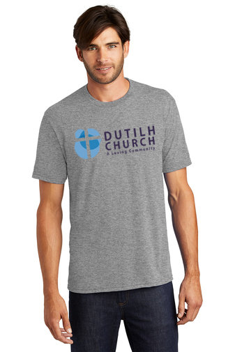DutilhChurch-Men's Short Sleeve Shirt
