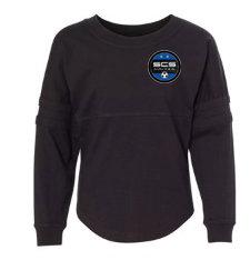 SCS-Women's Jersey Shirt
