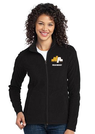 NAFH-Women's Full Zip Fleece Jacket