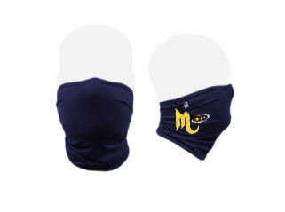 MarsSoccer-Gaitor Face Mask