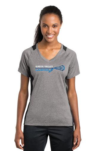 SVBLAX-Women's Performance Contender Shirt