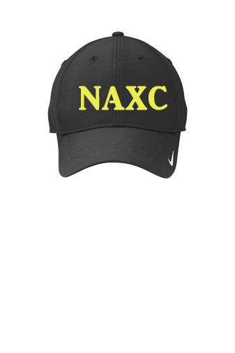 NAXC-Nike Adjustable Hat