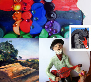 Image for Image and Imagination exhibition