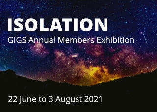 Image for Isolation 2021 members exhibition
