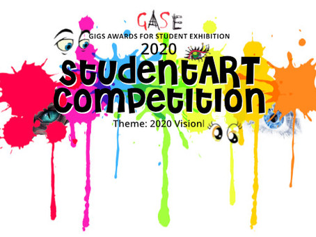 GASE Student Art Competition 2020