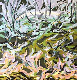 Alison Percy, Captured Landscapes
