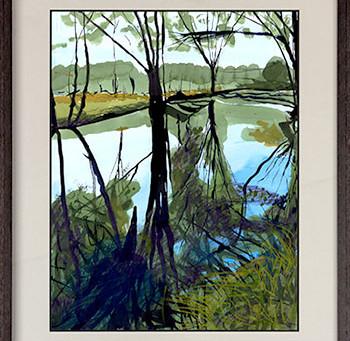 Wetland Wanderings