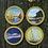 Thumbnail: Coaster Set