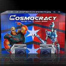 Cosmocracy / Galactic Debate