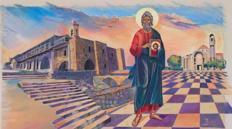 Πανήγυρις ΙΝ Αποστόλου Ανδρέα (πρόγραμμα ακολουθιών)