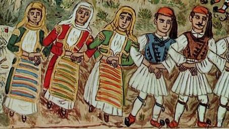 Παραδοσιακοί και Λαϊκοί Χοροί