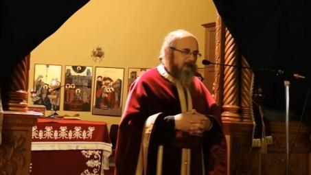 Ομιλίες των Ιερέων της Ενορίας