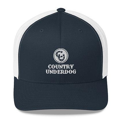 Classic Logo Hat Navy