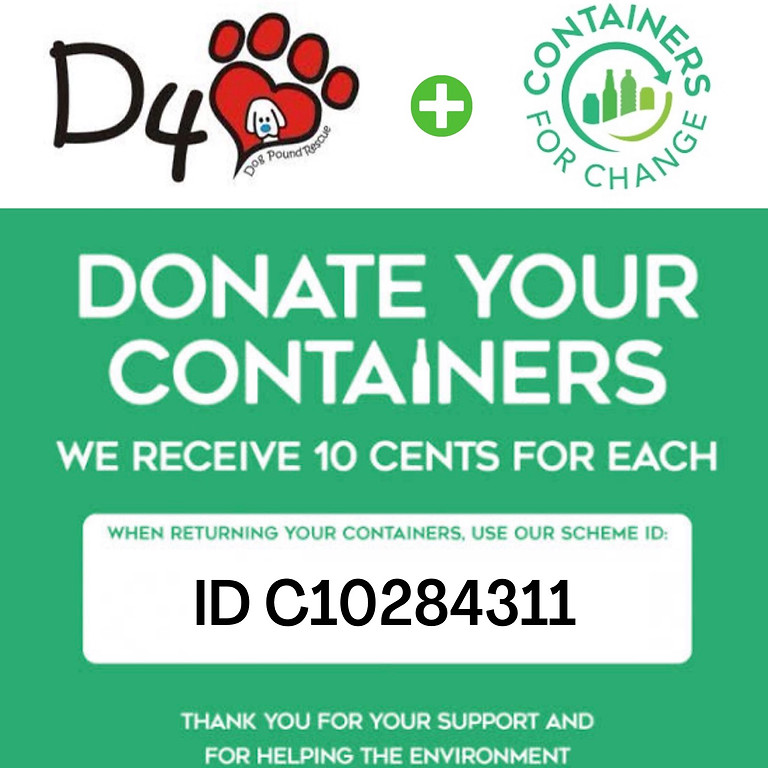 DFL and Containers for Change