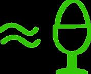 Вешенка содержит достаточно много белка, по биологической ценности приближающегося к яичному