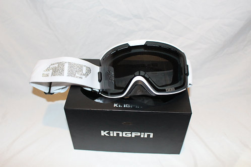 509 KingPin - Storm Chaser - Smoke Polarized Lens