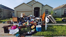 garbage, appliances, recycling, furniture, bin service