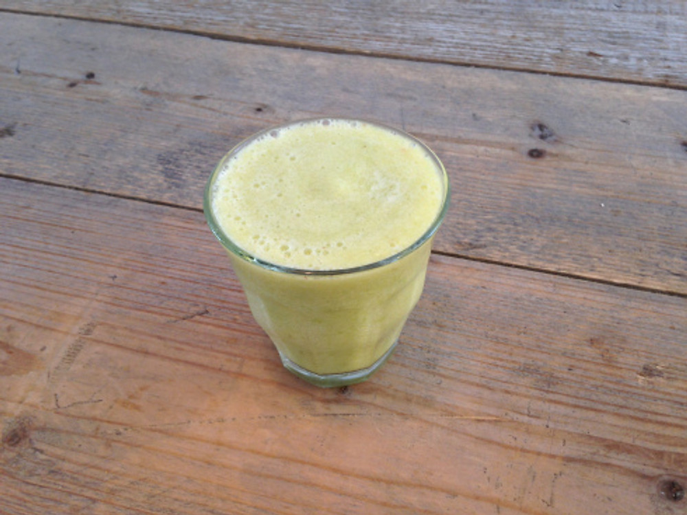 Smoothie 17 september