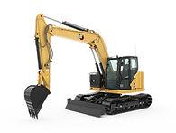 Cat 310 Mini Excavator Attachments