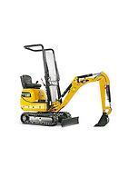 Attachments for Cat 300.9D Excavator